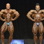 Mr. Olympia 2012 – Phil vagy Kai?