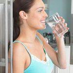 A vízivás fogyaszt?