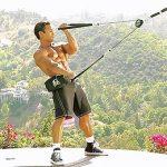 GFlex edzés – izmot épít és zsírt éget?
