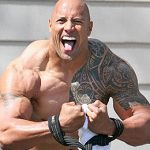 Dwayne Johnson (The Rock) edzésterve és étrendje