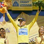 Halálbüntetést Lance Armstrongnak?