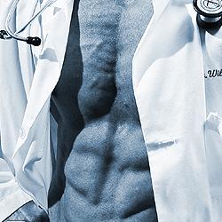 Orvosok és a testépítés
