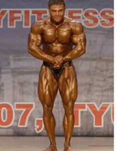 Alexsey Lesukov