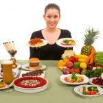 Fogyókúrás ételek?