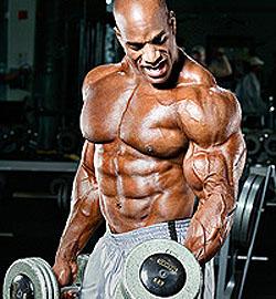 Bicepsz kiforgatás