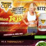 ThermoCuts – a legújabb fogyókúrás átverés