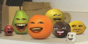 Délig csak gyümölcsöt
