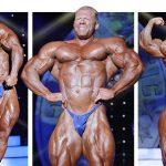 Arnold Classic 2014 – eredmények