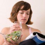Étkezés közben tényleg nem szabad inni?