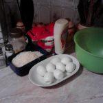 A tojáskrém receptje