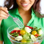 Diéta vegetáriánus étrend mellett