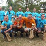Kiderült, ki Magyarország legerősebb rendőre