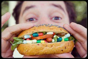 Szintetikus vitaminok