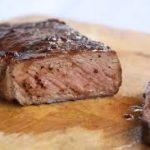 Egyél steaket, és nőj nagyra!
