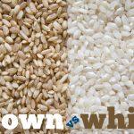 Miért jobb a barna rizs?