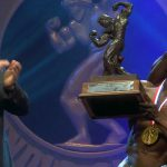 Dexter Jacksonnak nem jött össze a hatodik Arnold Classic-győzelem