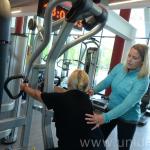 Már a kutatók is kezdenek rájönni: a súlyzós edzés idős korban is hasznos