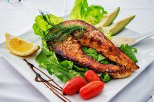 Diétás étrend minta