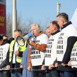 Az olcsó szlovák tej miatt tüntettek a magyar termelők – van egy tippünk a megoldásra