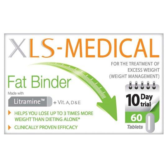xls-medical fogyasztószer