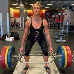 Kemény edzőtermi fotóval üzent Hosszú Katinka