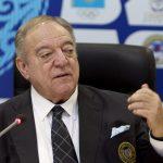 90 napra felfüggesztették Aján Tamást, a súlyemelő szövetség korrupcióval vádolt elnökét