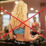 Fogyás edzés nélkül – lehetséges?