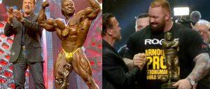 Arnold Classic 2020