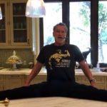Arnold bemutatta minden idők legjobb nyújtógyakorlatát