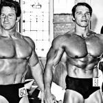 Reg Park – aki Arnoldot is inspirálta