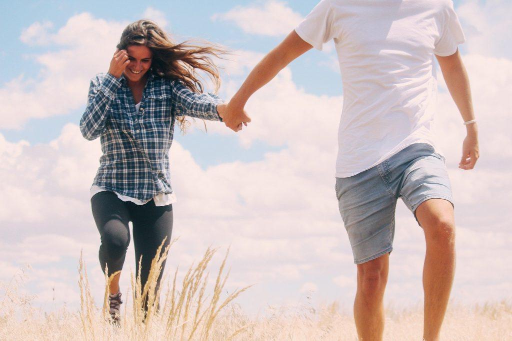 Gyaloglás, aerob edzés