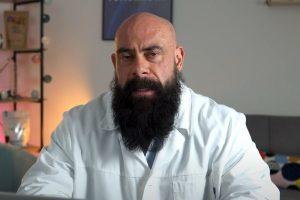 dr. Gődény György