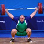 Nagy Péter bízik abban, hogy kijut a harmadik olimpiájára