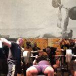 A fekvenyomó világcsúcs fejlődése – út a 164 kilótól a 349-ig