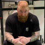 Tanulságos: ezért vonult vissza az erősember-versenyektől Hafthor Björnsson