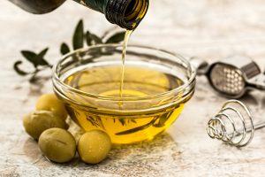 Zsírégető ételek - olajok