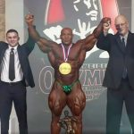 Itt a 2020-as Mr. Olympia győztese és a végeredmény