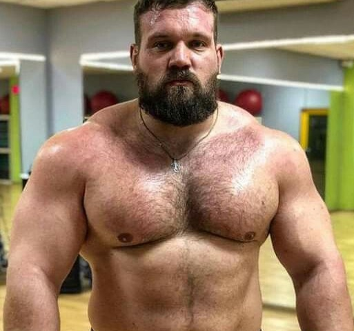 kirill sarychev