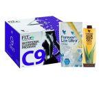 Forever C9 program - a fogyni vágyók ügyes lehúzása
