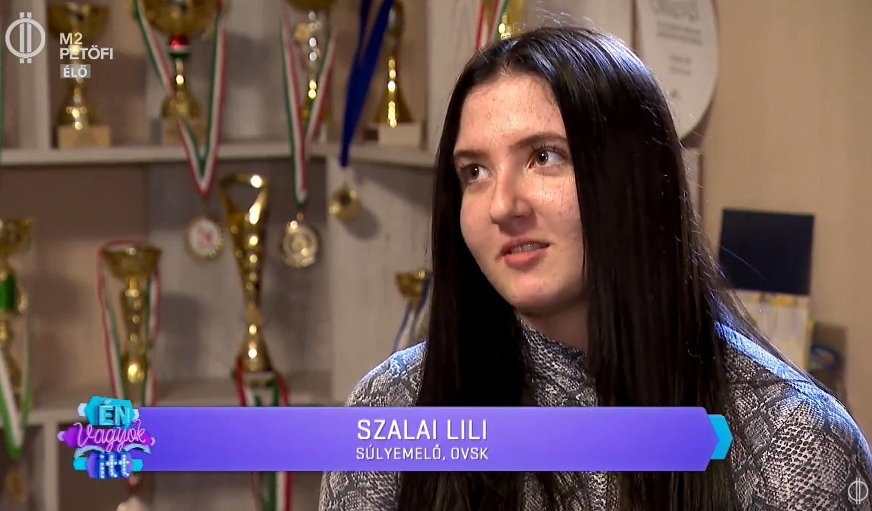 Szalai Lili