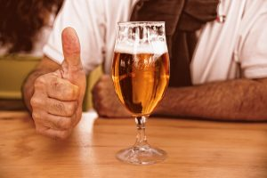 Alkohol és edzés
